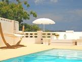 Villa La Veuve Curacao