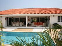 Villa Dushi Korsou